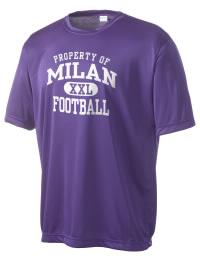 Milan High School Football