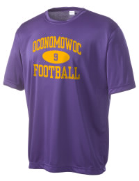Oconomowoc High School Football