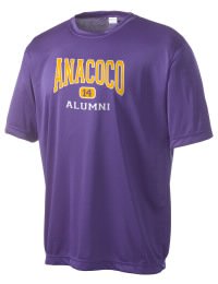 Anacoco High School Alumni