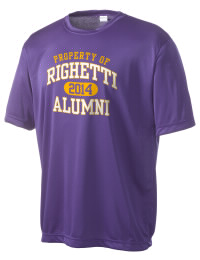 Righetti High School Alumni