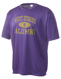West Stokes High SchoolAlumni