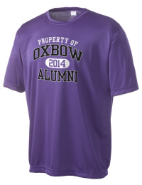 Oxbow High School Alumni