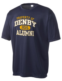Denby High School Alumni