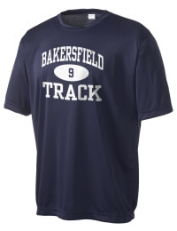 Bakersfield High School Track