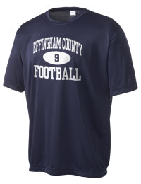 Effingham County High School Football