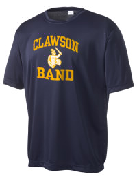 Clawson High School Band