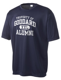 Goddard High School Alumni