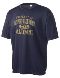 Bayport Blue Point High School Alumni