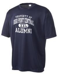 High Point Central High School Alumni