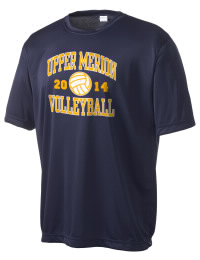 Upper Merion High School Volleyball
