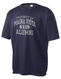 Magna Vista High School Alumni
