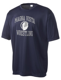 Magna Vista High School Wrestling