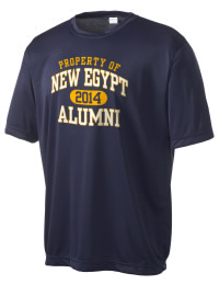New Egypt High School Alumni