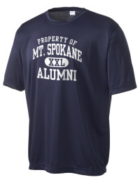 Mount Spokane High School Alumni