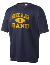 Ygnacio Valley High School Band