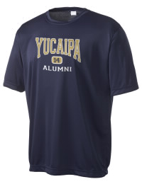 Yucaipa High School Alumni