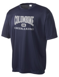 Columbine High School Cheerleading