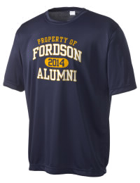 Fordson High School Alumni