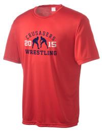Coughlin High School Wrestling