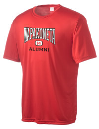 Wapakoneta High School Alumni