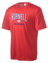 Hornell High School Alumni