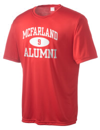 Mcfarland High School Alumni