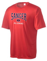 Sanger High School Alumni