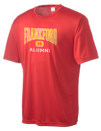 Frankford High School Alumni