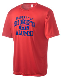 Fort Dorchester High School Alumni