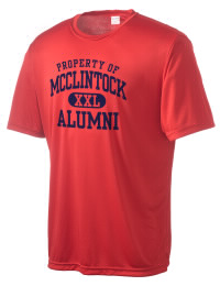 Mcclintock High School Alumni