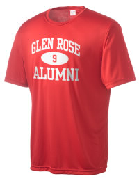 Glen Rose High SchoolAlumni