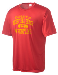 Deerfield Beach High School Wrestling