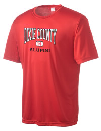 Dixie County High School Alumni