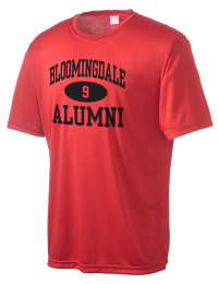 Bloomingdale High School Alumni