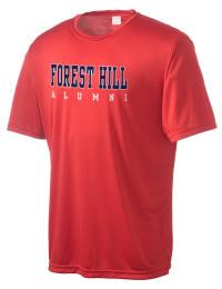 Forest Hill High School Alumni