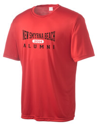 New Smyrna Beach High School Alumni