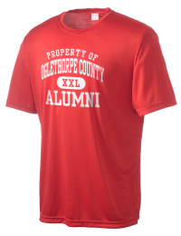 Oglethorpe County High School Alumni