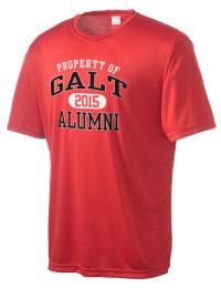 Galt High School Alumni