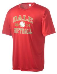 Dale High School Softball
