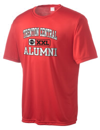 Trenton Central High School Alumni