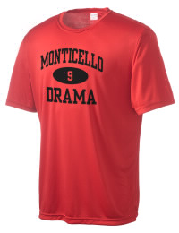 Monticello High School Drama