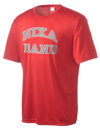 Nixa High School Band