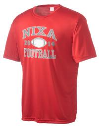 Nixa High School Football