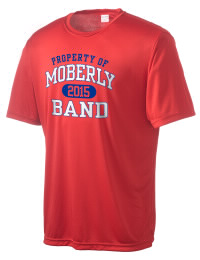 Moberly High School Band