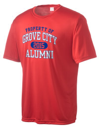 Grove City High SchoolAlumni