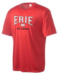 Erie High School Alumni