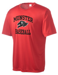 Munster High School Baseball