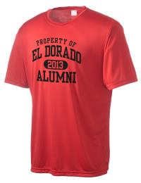 El Dorado High School Alumni