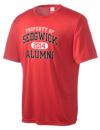 Sedgwick High School Alumni