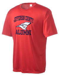 Jefferson County High School Alumni